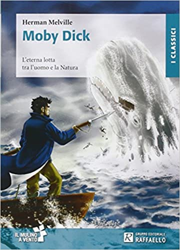 Moby Dick Libro (Herman Melville)