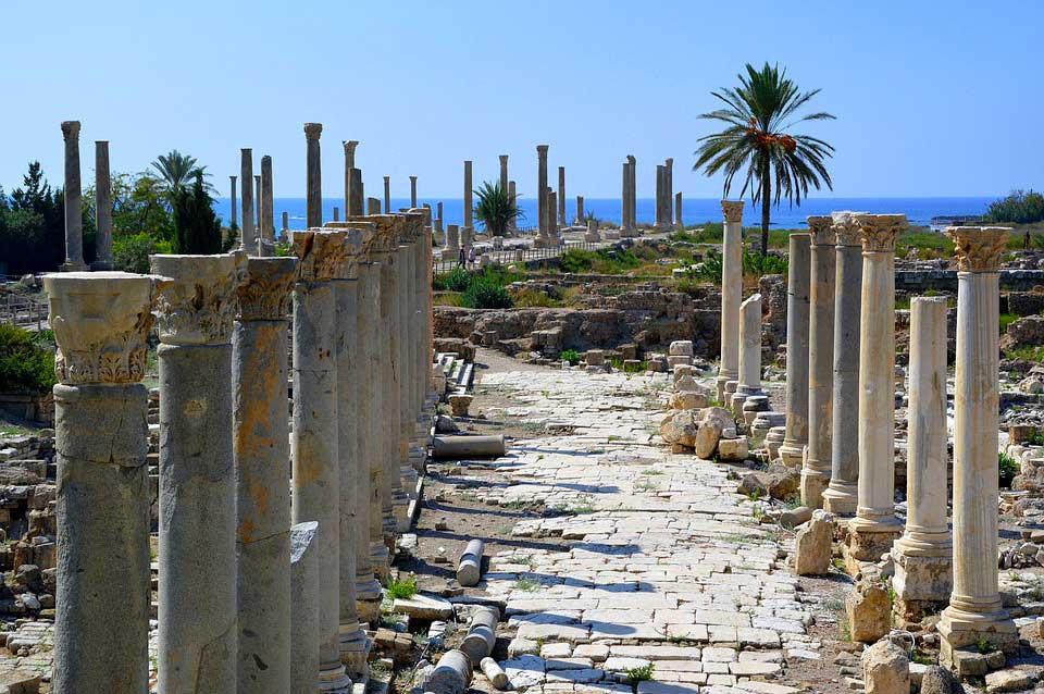 Colonie dei Fenici